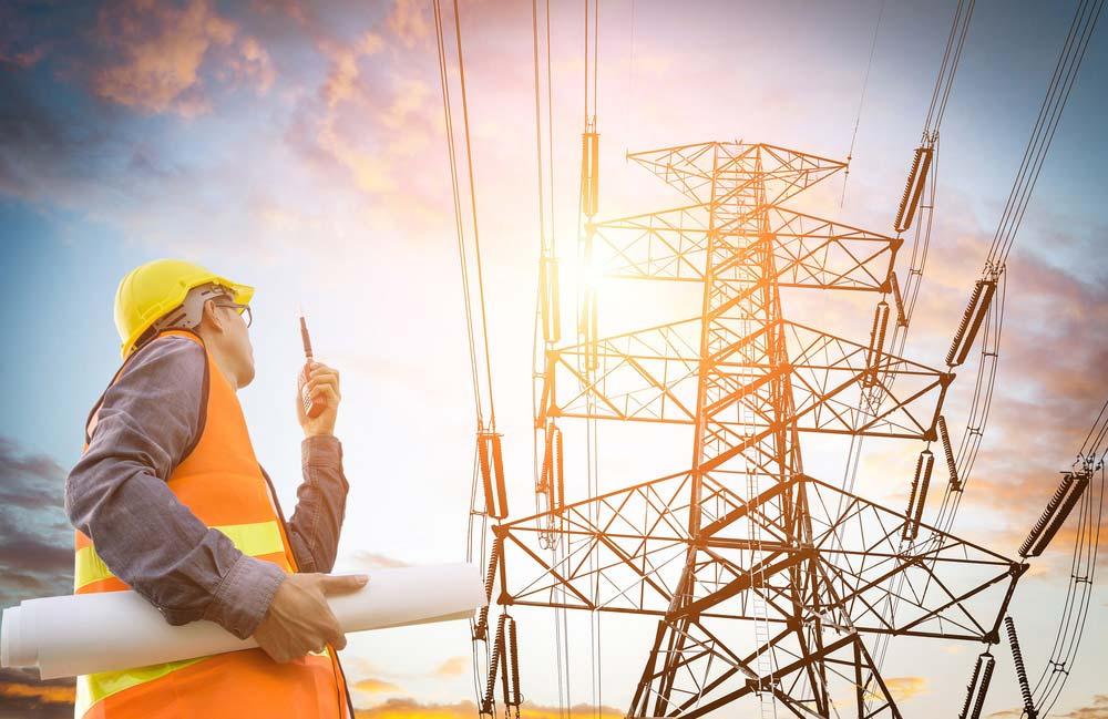 Elektrik Mühəndisliyi