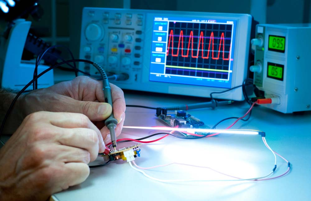 Elektronika Mühəndisliyi